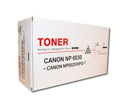 Canon TG7compatible toner caretridge
