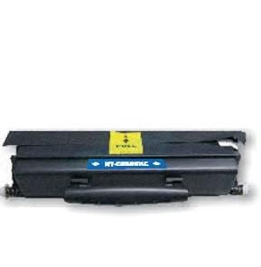 Lexmark E350,  E352 Compatible Black Laser Toner Cartridge