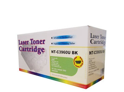 HP Q3961A Cyan Toner Cartridge Remanufactured
