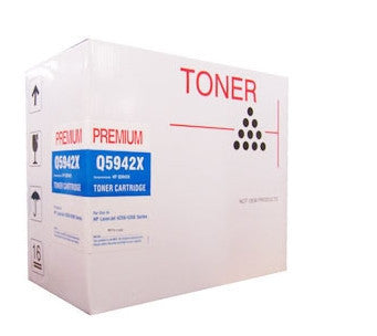 HP 39A H/Y Toner Cartridge Remanufactured (Recycled)