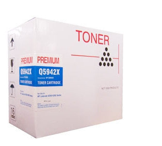 HP Q5942X compatible toner printer cartridge