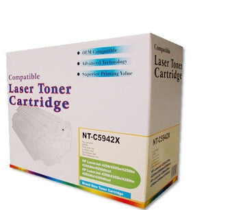 HP 42X H/Y Toner Cartridge Compatible