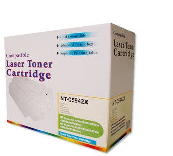 HP 45A (Q5945X) compatible toner printer cartridge
