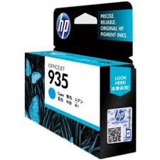 HP C2P20AA (HI935C)  Genuine  Cyan Ink C2P20AA - 400 pages