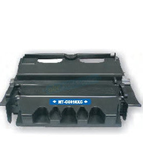 Lexmark 12A6860 Genuine Laser Toner Cartridge