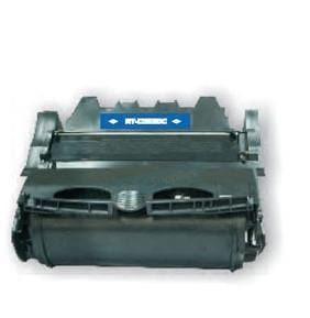 Lexmark 12A7460 Black Laser Toner Cartridge Compatible