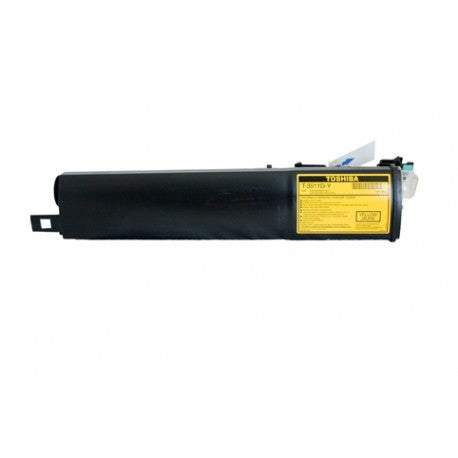 Toshiba T3511DY Yellow Genuine Copier Cartridge