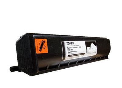 Toshiba T2021  Copier Toner Cartridge Compatible