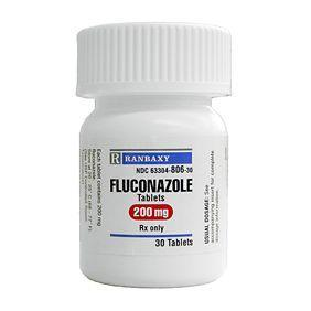 <B>Fluconazole</B> Tablets
