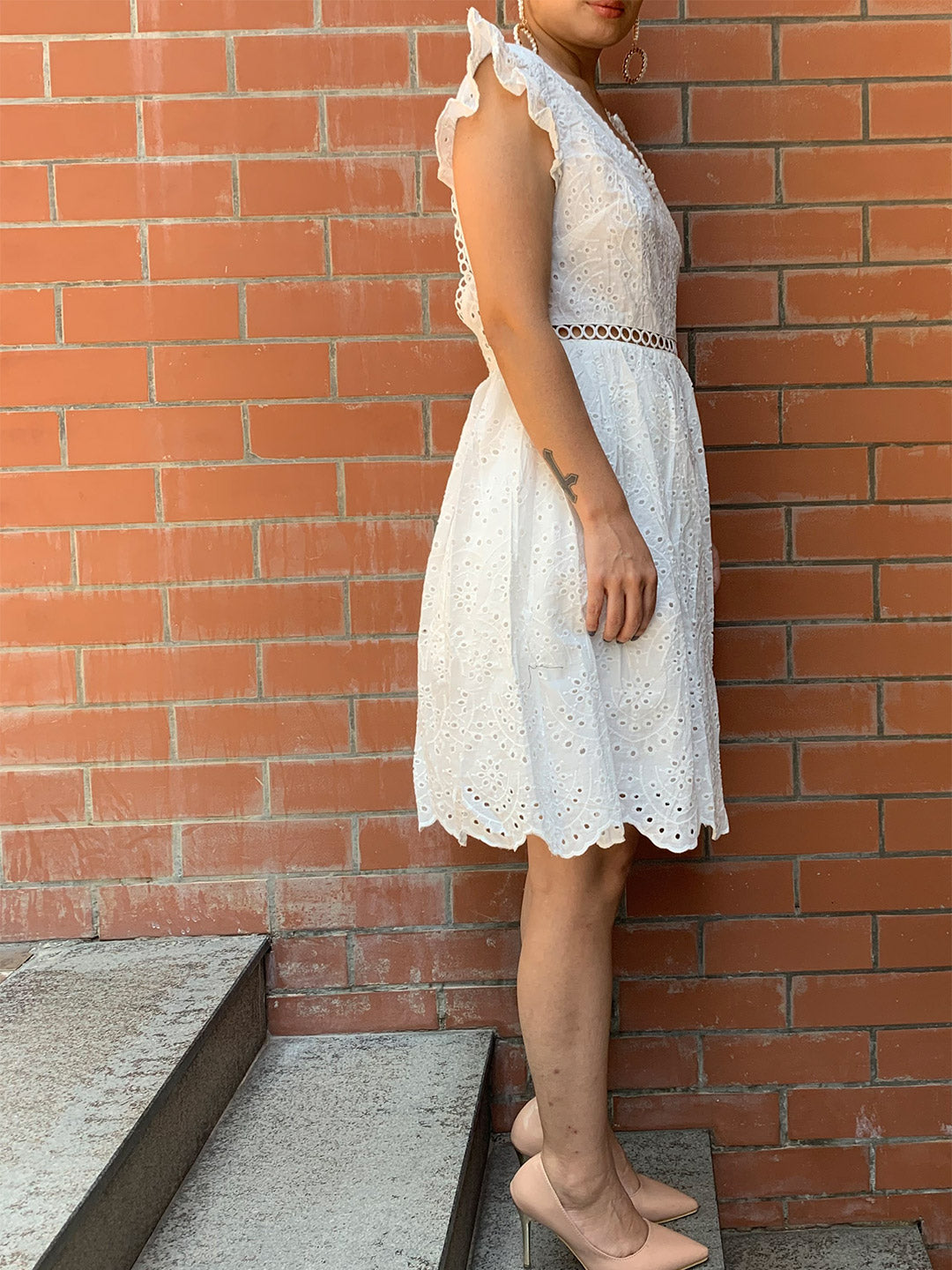 Natalie Summer Dress
