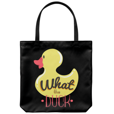 What The Duck Tote