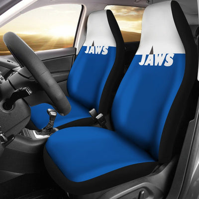 Jaws Car Seat Covers - Set Of Two