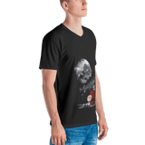 Death Star Snoopy Men's T-shirt