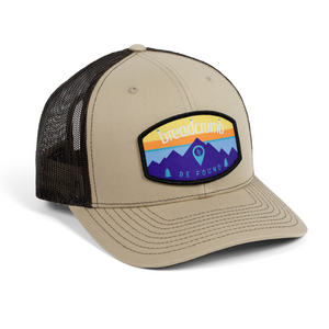 Breadcrumb Sunrise Hat