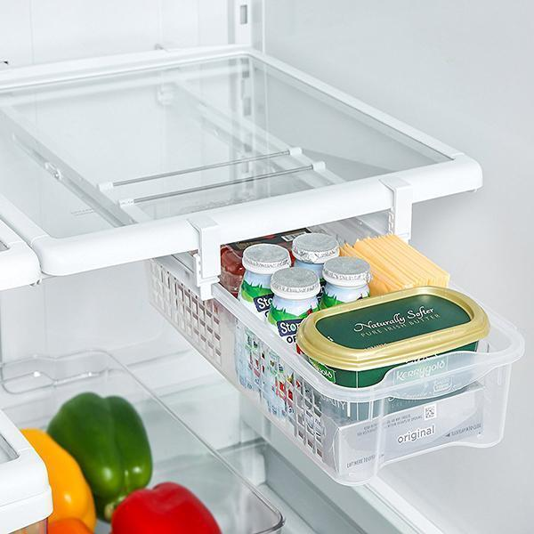 Refrigerator Storage Box - Space saving storage solution