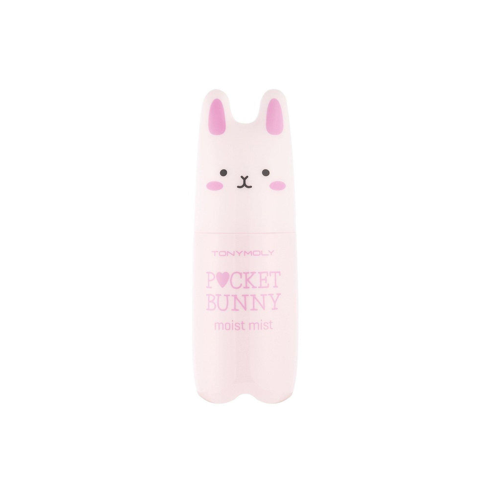 Pocket Bunny Chok Chok Mist - Hydrating and Refreshing Face Mist - By Tonymoly