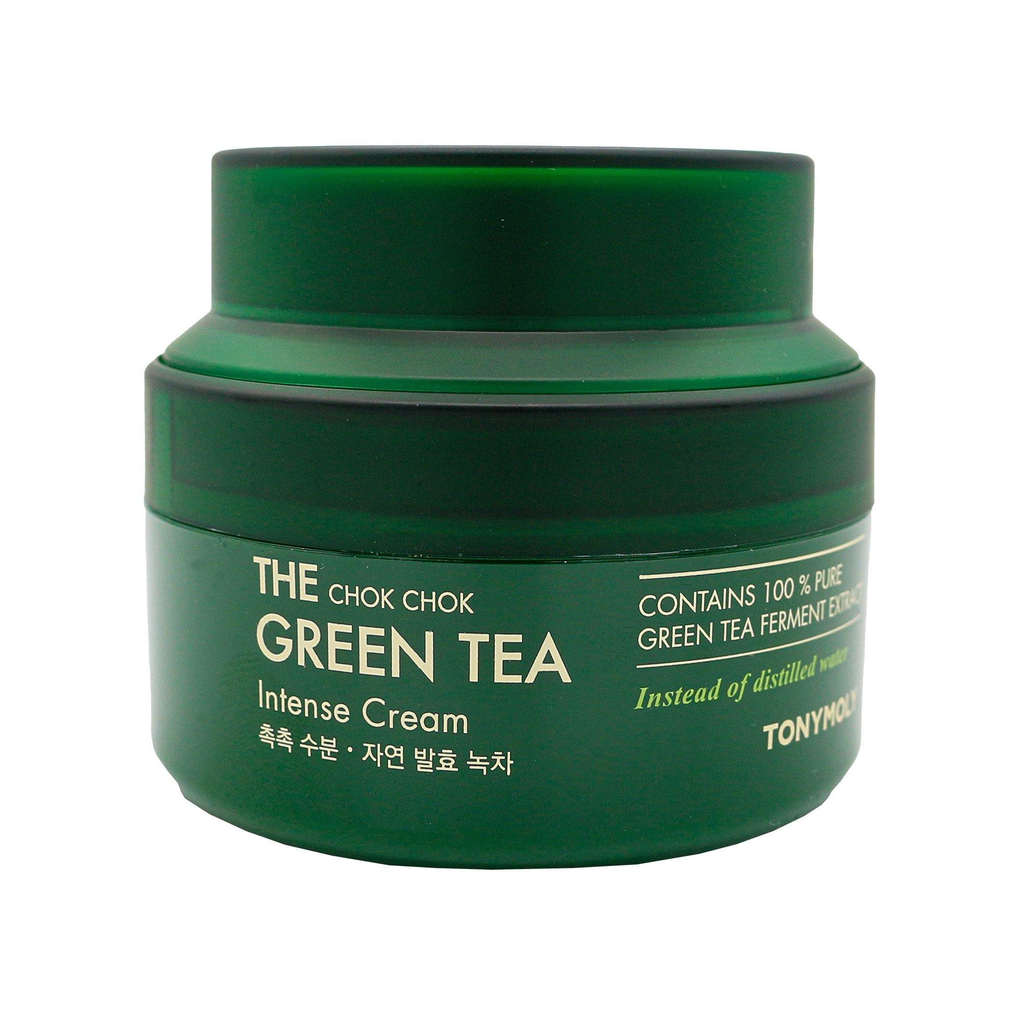 TONYMOLY The Chok Chok Green Tea - Holiday Edition Bundle Kit - TONYMOLY OFFICIAL