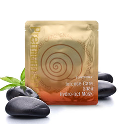 TONYMOLY Intense Care Snail Hydro-gel Mask (Premium Snail) Sheet Mask - TONYMOLY OFFICIAL
