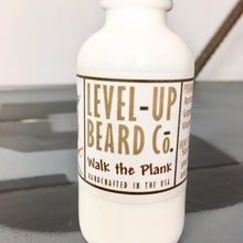 "Load image into Gallery viewer, Beard Oil- ""Walk The Plank"" Scent"