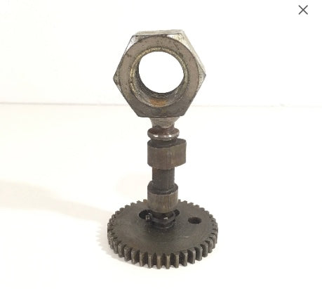 Decoration- Industrial Gear, Small