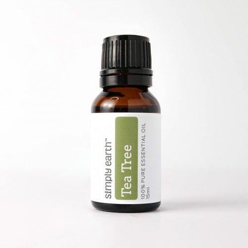 Essential Oil- Tea Tree
