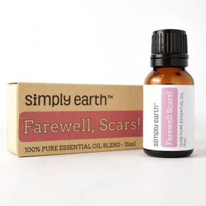 Essential Oil- Farewell Scars