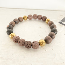 Load image into Gallery viewer, Diffusing Bracelet- Brown