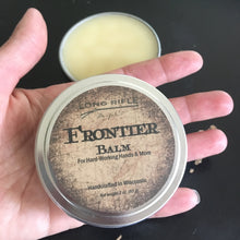 Load image into Gallery viewer, Hand Cream- Frontier Balm