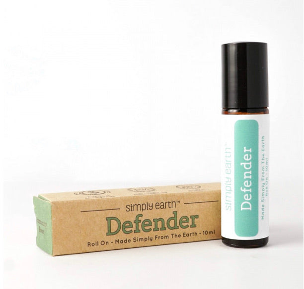 Essential Oil,  Roll-On- Defender