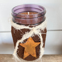 Load image into Gallery viewer, Candle- Mocha w/ Coffee Jar