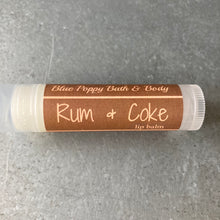 Load image into Gallery viewer, Lip Balm- Rum & Coke