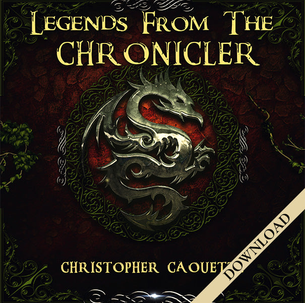 Legends From The Chronicler - Download