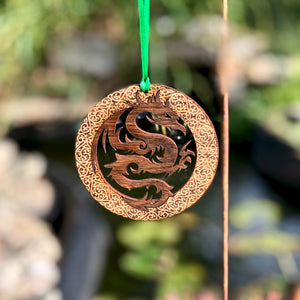 Ornament Of The Chronicler