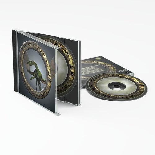 Ring Of Dragons - CD