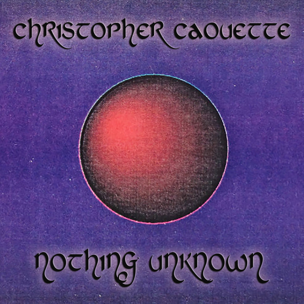 Nothing Unknown (Remastered) - Download