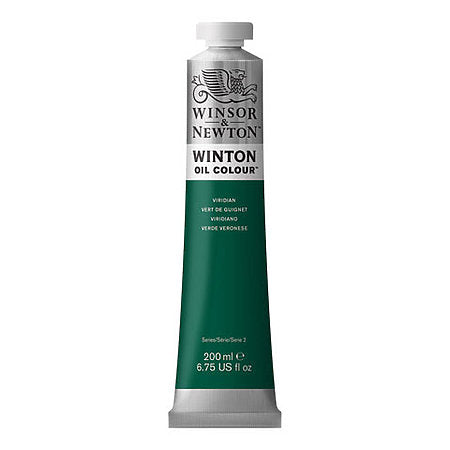 Winton Oil 200ML