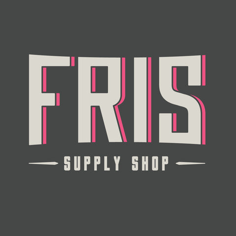 Fris Supply Shop