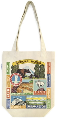 NATIONAL PARK TOTE