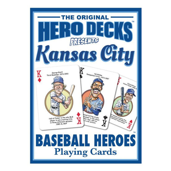 HERO DECK - KANSAS CITY