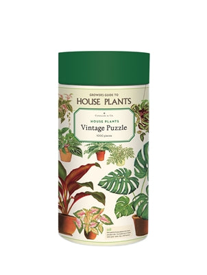 HOUSE PLANTS 1000PC