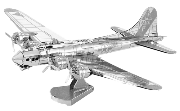 B-17 FLYING FORTRESS BOEING PLANE