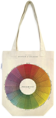 COLOR WHEEL TOTE