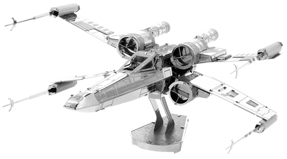 X-WING STAR FIGHTER SW