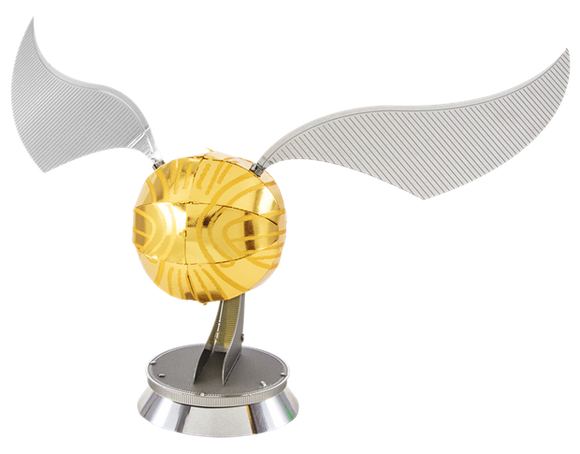 GOLDEN SNITCH - COLOR HARRY POTTER