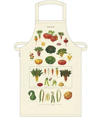APRON VEGETABLES
