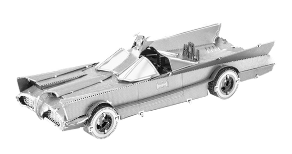 CLASSIC TV SERIES BATMOBILE BATMAN