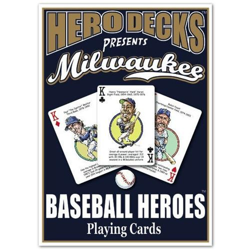 HERO DECK - MILWAUKEE