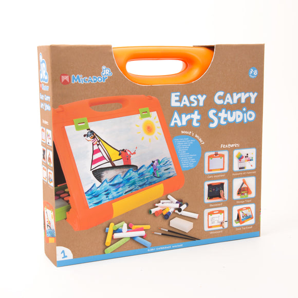 EASY CARRY ART STUDIO