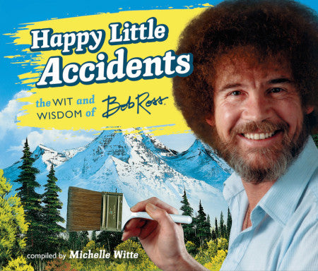 BOOK HAPPY LITTLE ACCIDENTS