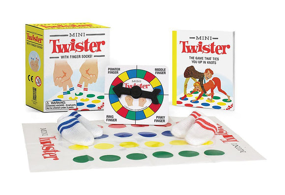 MINIATURE TWISTER